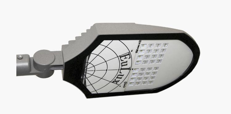 "Armatura Stradale a LED ""GLADIO"""