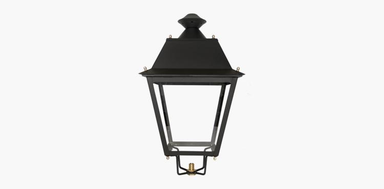 "Lanterna a LED per Arredo Urbano ""LIGRA"""