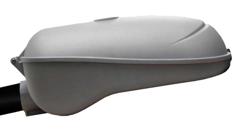 Plafoniere Per Lampioni Stradali : Armature stradali a led u201cnyxu201d u2013 eulux spa