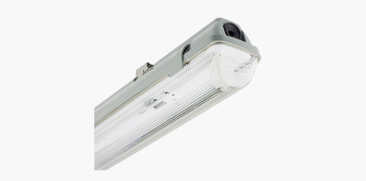 Plafoniera a LED PLED_IP