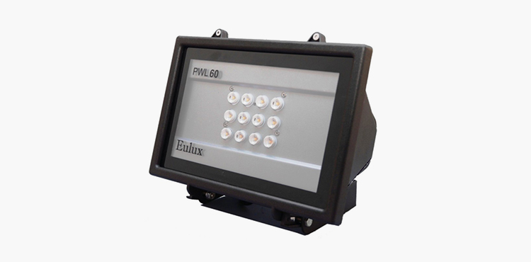 """PWL"" LED outdoor wall floodlights"