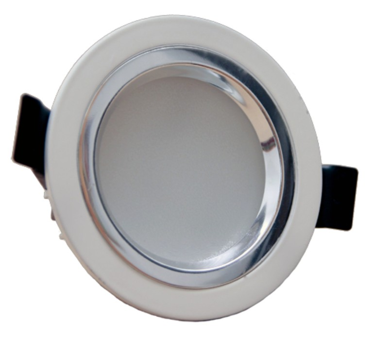 LED recessed spotlights CAUDIO