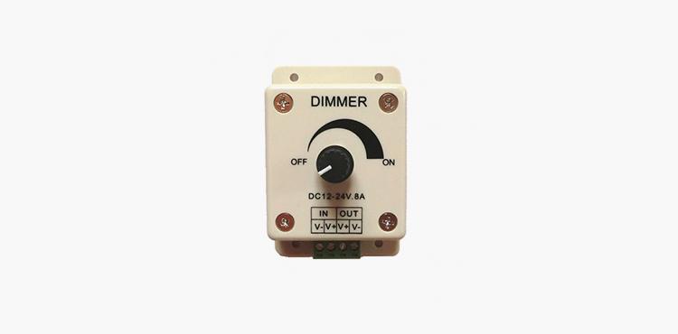 Dimmer per LED