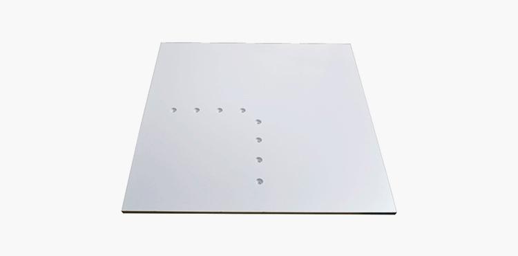 GLIM Ceiling LED