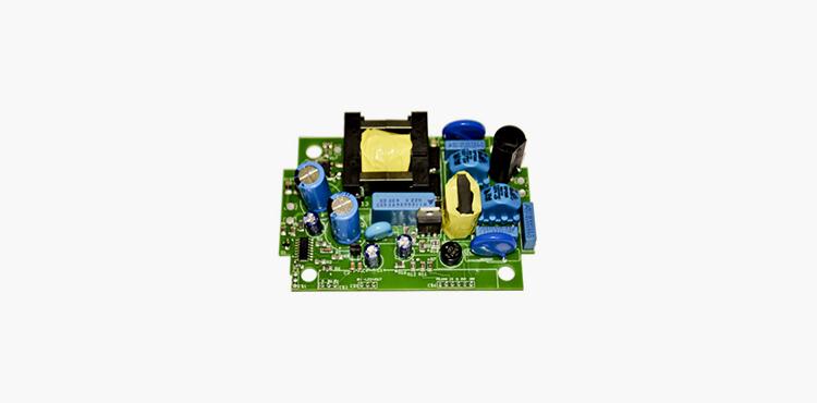 OpDALI (sistema elettronico di controllo dell'illuminazione a LED con protocollo standard DALI)