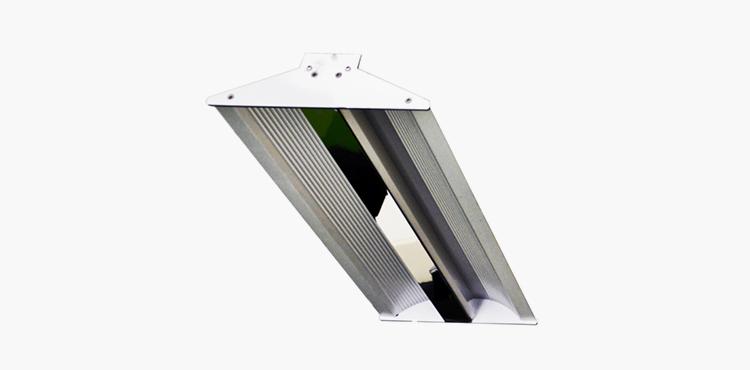 Plafoniera a riflessione LED SYNALAR