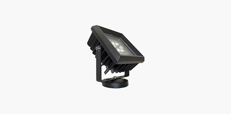 """VENUS"" LED outdoor wall floodlights"